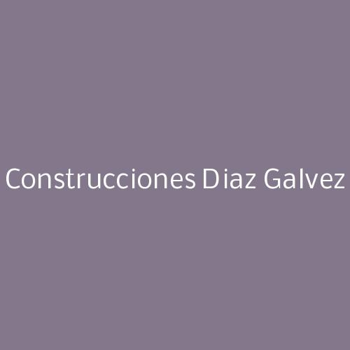 Construcciones Diaz Galvez