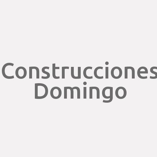 Construcciones Domingo