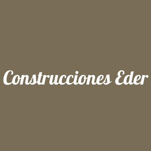 Construcciones Eder