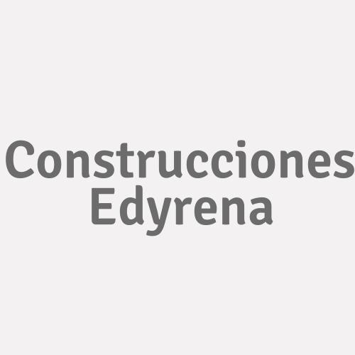 Construcciones Edyrena