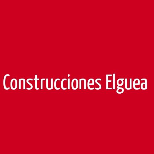 Construcciones Elguea