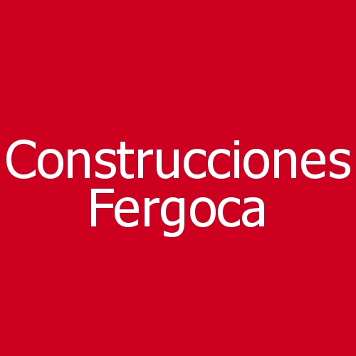Construcciones Fergoca