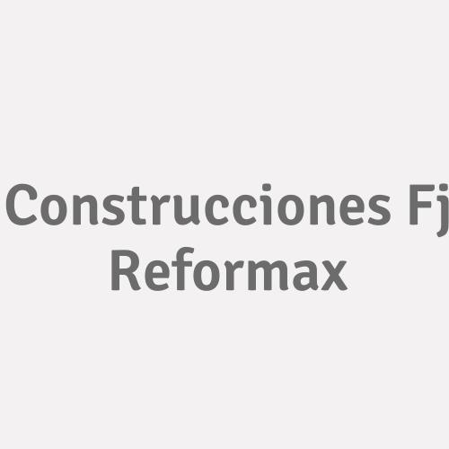 Construcciones Fj Reformax