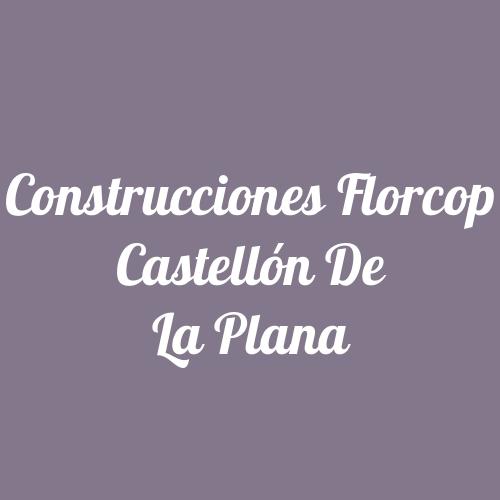 Construcciones Florcop Castellón de la Plana