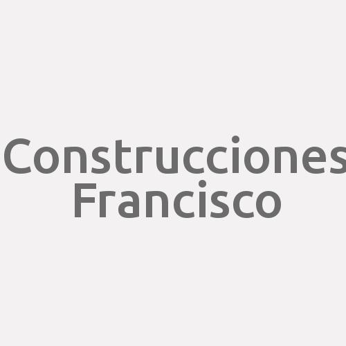 Construcciones Francisco