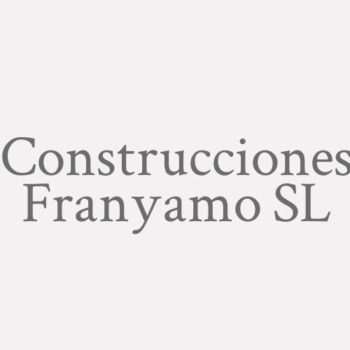 Construcciones Franyamo SL