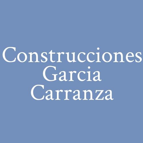 Construcciones García Carranza