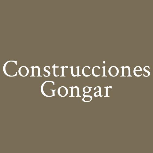 Construcciones Gongar