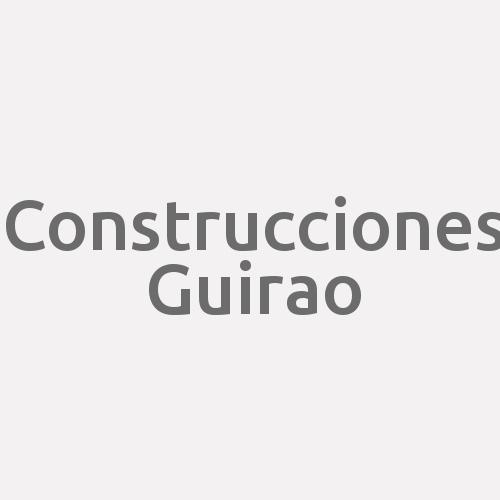 Construcciones Guirao