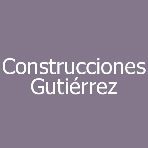Construcciones Gutiérrez