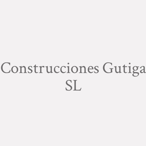 Construcciones Gutiga SL