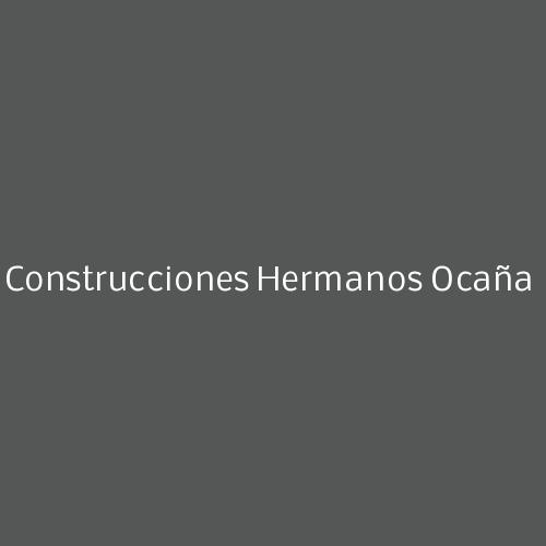 Construcciones Hermanos Ocaña