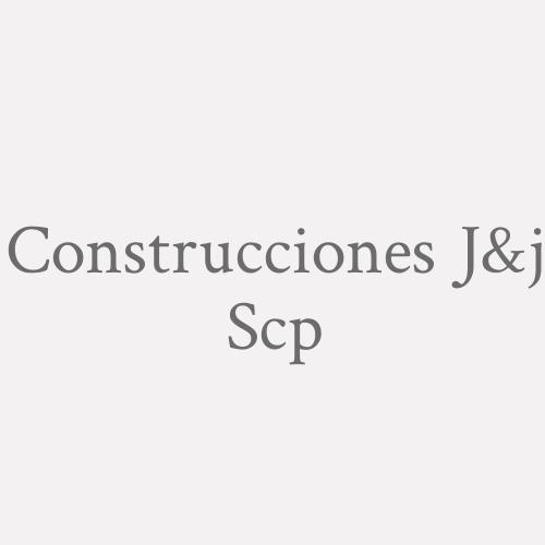 Construcciones J&j Scp