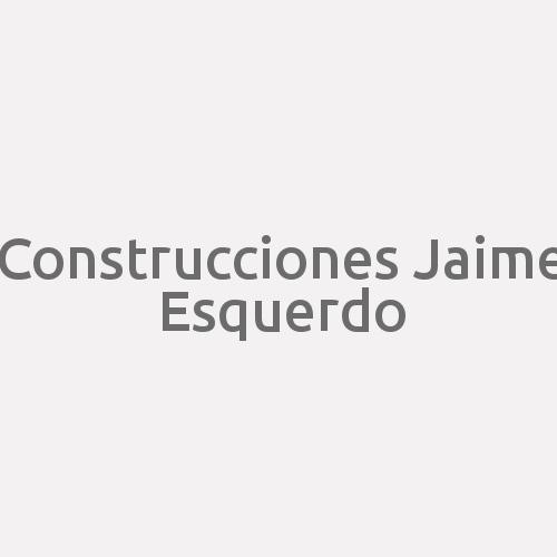 Construcciones Jaime Esquerdo