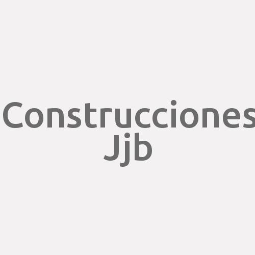 Construcciones Jjb