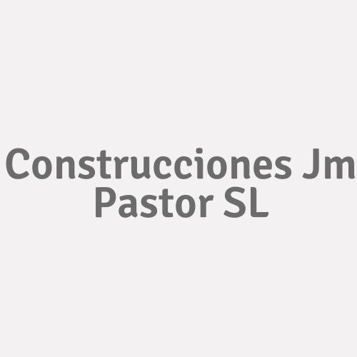 Construcciones Jm Pastor S.l
