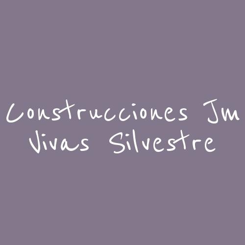 Construcciones JM Vivas Silvestre