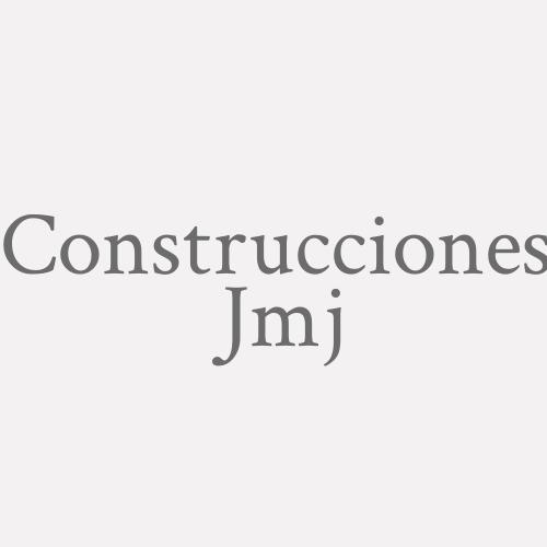 Construcciones Jmj