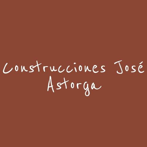 Construcciones José Astorga