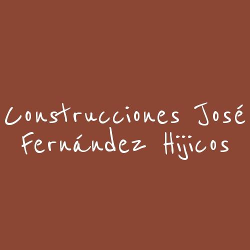 Construcciones José Fernández Hijicos