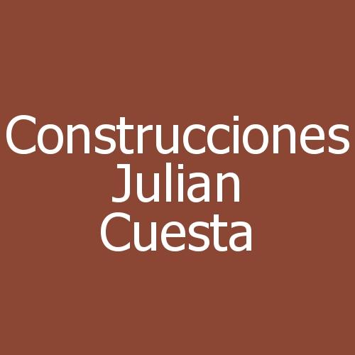 Construcciones Julian Cuesta