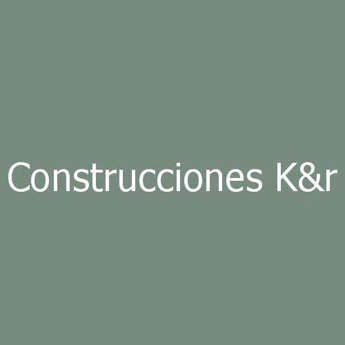 Construcciones K&R