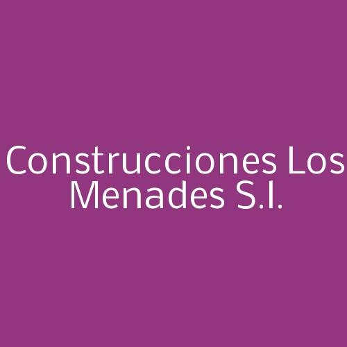 Construcciones Los Menades S.L.
