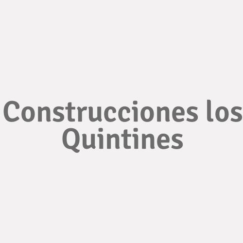 Construcciones los Quintines