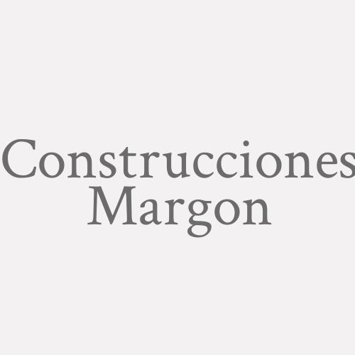 Construcciones Margon