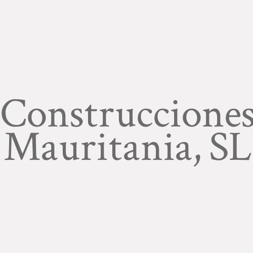 Construcciones Mauritania, S.L
