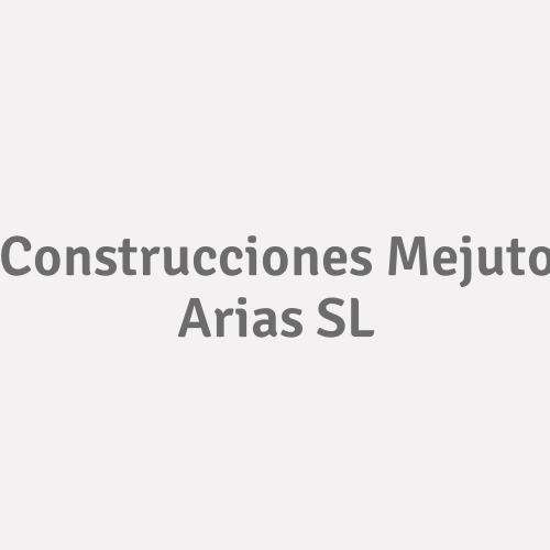 Construcciones Mejuto Arias S.L.