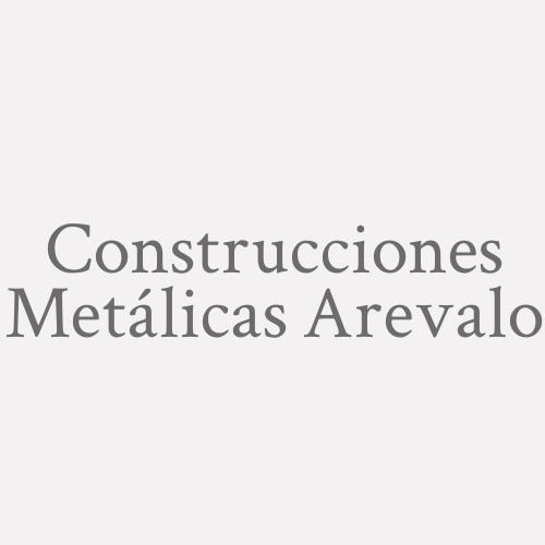 Construcciones Metálicas Arevalo