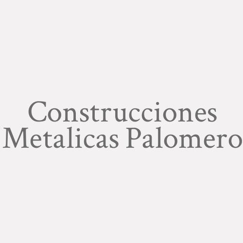 Construcciones Metalicas Palomero