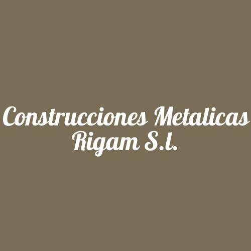 Construcciones Metalicas Rigam S.L.