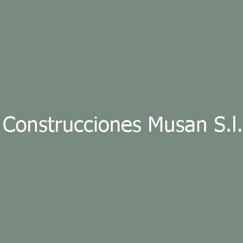 Construcciones Musan S.l.