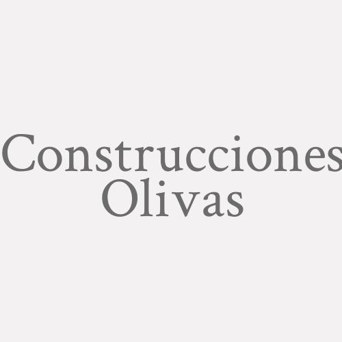 Construcciones Olivas