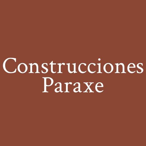 Construcciones Paraxe