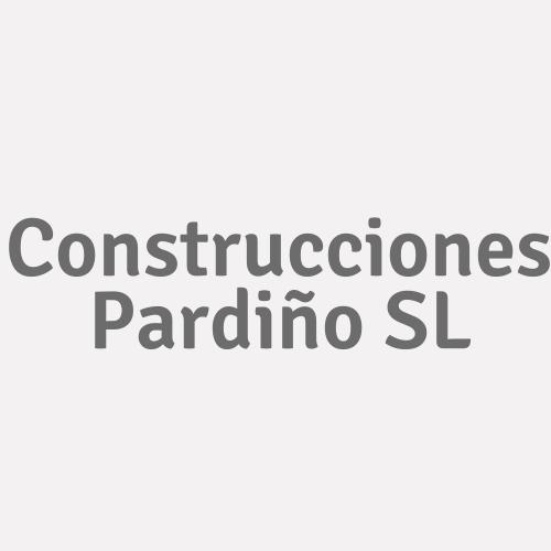 Construcciones Pardiño Sl