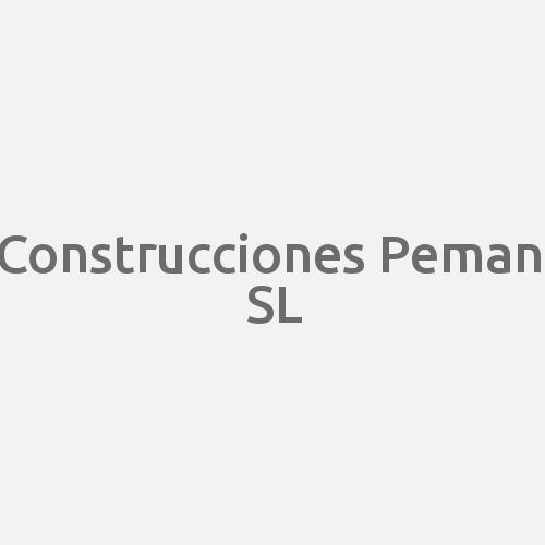Construcciones Pemani S.l.