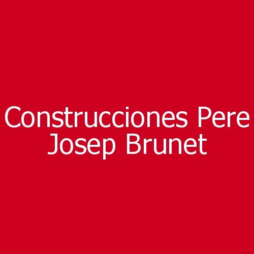 Construcciones Pere Josep Brunet