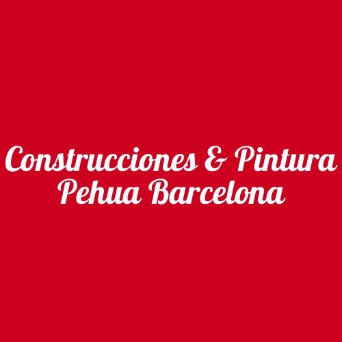 Construcciones & Pintura Pehua Barcelona