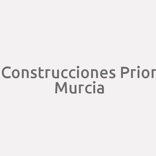 Construcciones Prior Murcia
