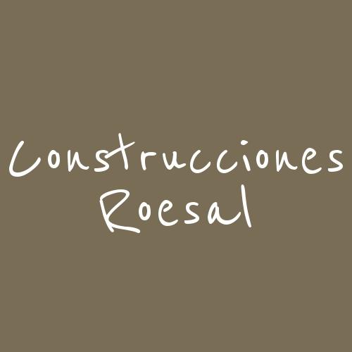 Construcciones Roesal