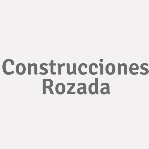 Construcciones Rozada