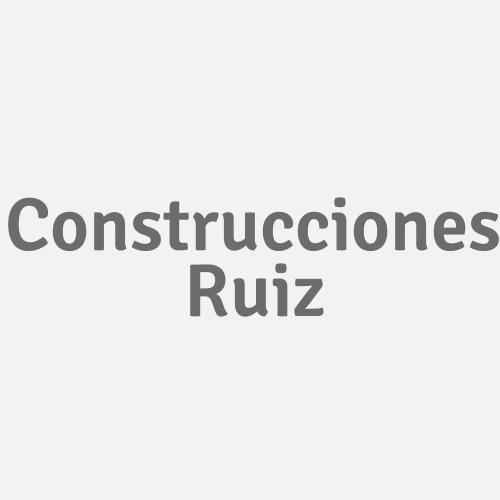 Construcciones Ruiz