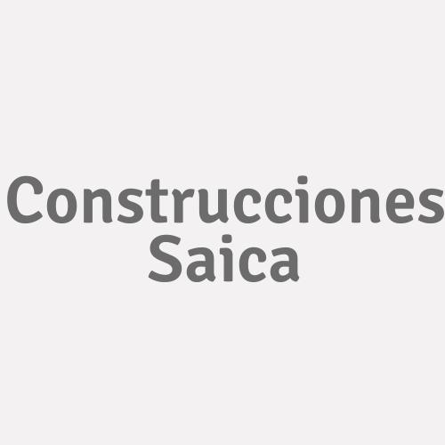 Construcciones Saica