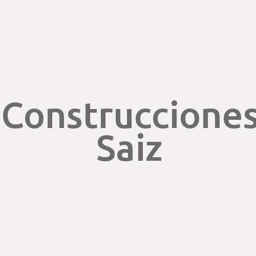 Construcciones Saiz