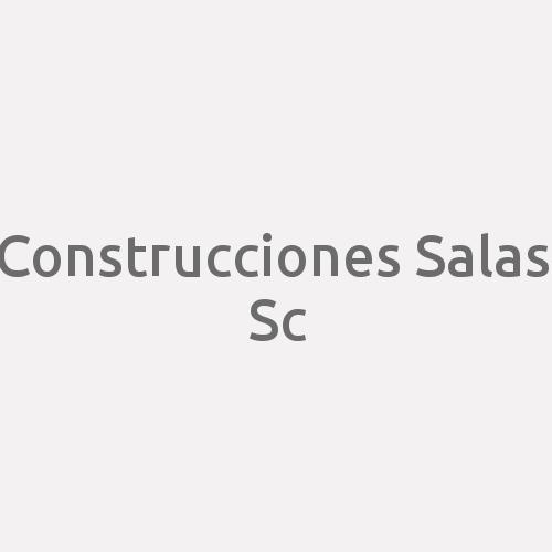 Construcciones Salas, S.c.