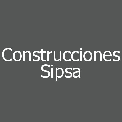 Construcciones Sipsa