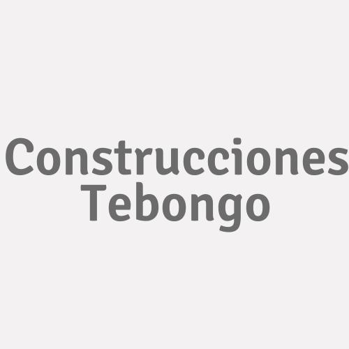 Construcciones Tebongo